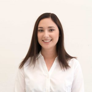 Our Team of Finance Specialists: Chloe