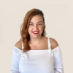 Our Team: Corinna Bezanson