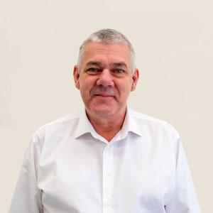 Our Team: David Nunn